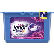 LENOR Flower Bouquet 3v1 14 ks