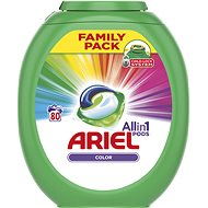 ARIEL Color All in 1 80 ks