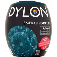 DYLON All-in-1 Emerald Green 350 g - Barva na textil
