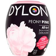 DYLON All-in-1 Peony Pink 350 g - Fabric Dye