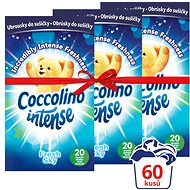 COCCOLINO Intense Fresh Sky 3× 20 ks