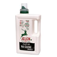 JELEN Washing Gel for Black Linen 2.7l (60 Washes) - Eco-Friendly Gel Laundry Detergent