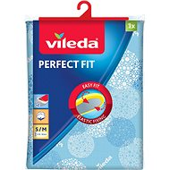 VILEDA Perfect Fit potah modrý - Potah