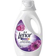 LENOR 2v1 Amethyst & Floral Bouquet Color 1,1 l (20 praní)     - Prací gel