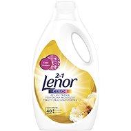 LENOR 2v1 Gold Orchid 2,2 l (40 praní)   - Prací gel