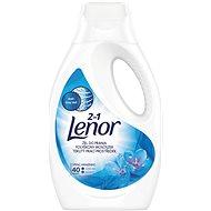 LENOR 2v1 Spring Awakening 2,2 l (40 praní)  - Prací gel