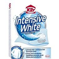 K2R Intensive White 20 ks - Ubrousky do pračky