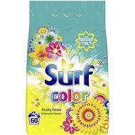 SURF Color Fruity Fiestana 3,9 kg (60 praní) - Prací prášek