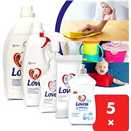 LOVELA Starter Pack - Toiletry Set