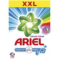 ARIEL Touch Of Lenor 5,25kg (70 praní)