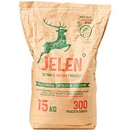JELEN soap powder 15 kg (300 washes) - Eco-friendly washing powder