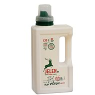 JELEN Washing Gel for Wool and Merino 1.35l (30 Washes) - Eco-Friendly Gel Laundry Detergent