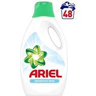 ARIEL Sensitive 2,64 l (48 praní) - Prací gel
