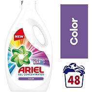 ARIEL Color 2,64 l (48 praní) - Prací gel