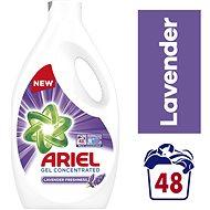 ARIEL Lavender 2,64 l (48 praní) - Prací gel