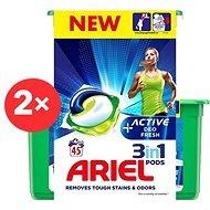 ARIEL Active Sport 3in1 2 x 45 ks