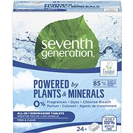 SEVENTH GENERATION AiO Free&Clear 24 tablet