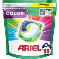 ARIEL All in 1 Color 55 ks - Kapsle na praní