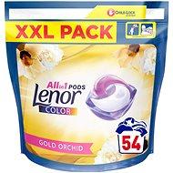 LENOR 3in1 Spring 54 ks                   - Kapsle na praní
