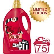 PERWOLL Color Rethink Fashion 4,5 l (75 praní) - Tekutý prací prostředek
