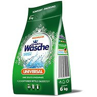 KÖNIGLICHE WÄSCHE Universal 6 kg (80 praní) - Prací prášek