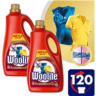 WOOLITE Mix Colors 7,2 l (120 praní) - Tekutý prací prostředek