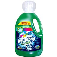 DER WASCHKÖNIG Washing Gel, Universal, 3.3l (94 Washes) - Gel Detergent