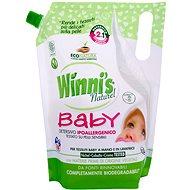 WINNI'S BABY 2v1 800 ml (16 praní ) - Eko prací gel