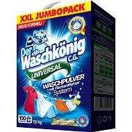 DER WASCHKÖNIG Universal 7.5kg (100 Washes) - Detergent