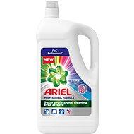 Prací gel ARIEL Professional Color 4,95 l (90 praní)