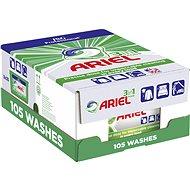 ARIEL Professional Regular 105 ks - Kapsle na praní
