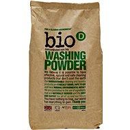 BIO-D Prášek na praní 2 kg (33 praní) - Eko prací prášek