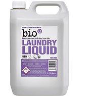 BIO-D Prací gel s vůní levandule 5 l (125 praní)