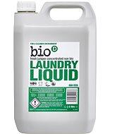 BIO-D Prací gel s vůní jalovce 5 l (125 praní)