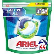 ARIEL Active Sport 3 in 1 (44 ks)    - Kapsle na praní