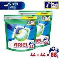 ARIEL Active Sport 3 in 1 (2× 44 ks)