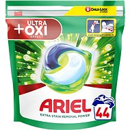 ARIEL Oxi 3 in 1 (44 ks)    - Kapsle na praní