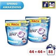 LENOR Spring Awakening All in 1 (88 ks) - Kapsle na praní
