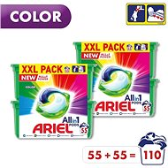 ARIEL All-in-1 Color 110 ks