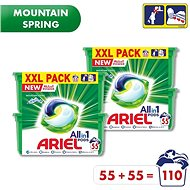 ARIEL All-in-1 Mountain Spring 110 ks