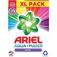 ARIEL Color & Style 4,7 kg (63 praní)