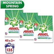 ARIEL Mountain Spring 3 × 3.3 kg (135 washes)