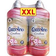 COCCOLINO Creations Honeysuckle 2 × 1,45 l (116 praní)