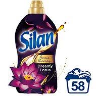 SILAN Dreamy Lotus 1,45 l (58 praní) - Aviváž