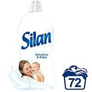 SILAN Sensitive 1,8 l (72 praní) - Aviváž