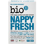 BIO-D Stain Remover and Diaper Disinfectant 500g - Eco-Friendly Stain Remover