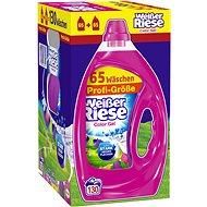 WEISSER RIESE Color Gel 6.5l (130 Washings) - Gel Detergent