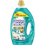 WEISSER RIESE Universal Gel Bali Lotus&White Lily 3.5l (70 Washings) - Gel Detergent