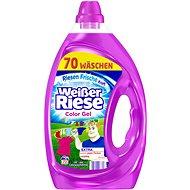 WEISSER RIESE Gel Color 3.5l (70 Washings) - Gel Detergent