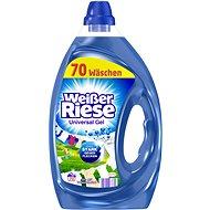 WEISSER RIESE Gel Universal 3.5l (70 Washings) - Gel Detergent